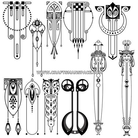 Art Deco And Art Nouveau On Pinterest Art Deco Clip Art | les 17 meilleures id 233 es de la cat 233 gorie art nouveau design
