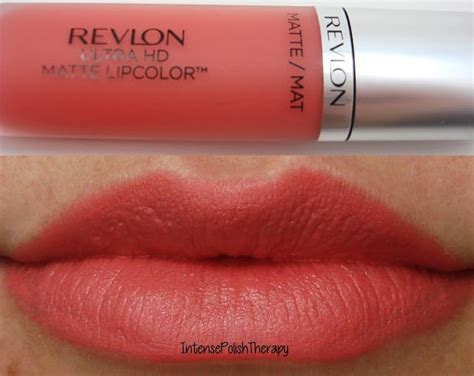 shays guide to life revlon colorsilk luminista in medium blonde revlon ultra hd matte lipcolor in flirtation a velvety