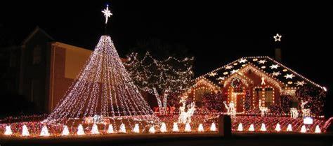 illuminazioni natalizie natale 2008 incredibili illuminazioni natalizie made in
