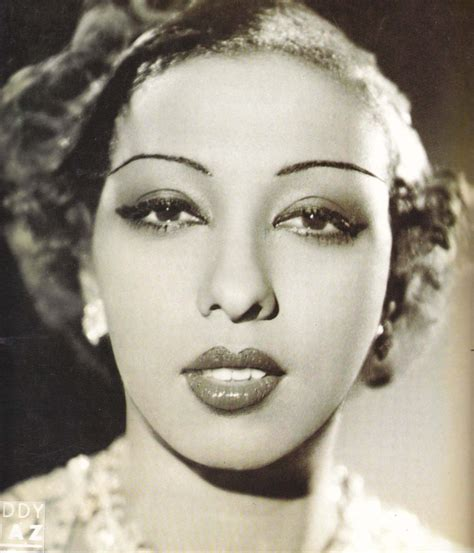 josephine baker in color josephine baker color pictures to pin on pinsdaddy