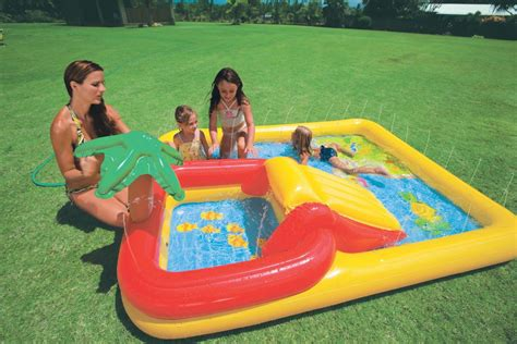backyard kid pools play pool for kids backyard design ideas