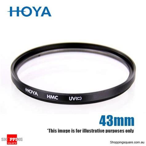 Hoya 43mm Uv C Digital Hmc Filter Hoya Uv C Hmc Digital Slim Frame Multi Coated Glass Filter