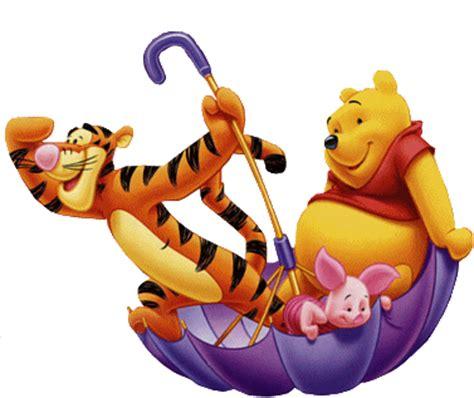 imagenes de winnie pooh y piolin 10 im 225 genes infantiles con movimiento