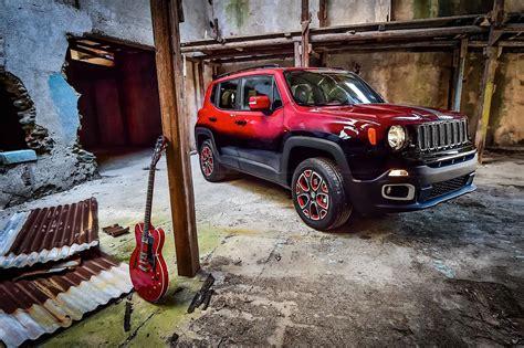 Renegade Handmade - jeep renegade get custom paint for montreux jazz