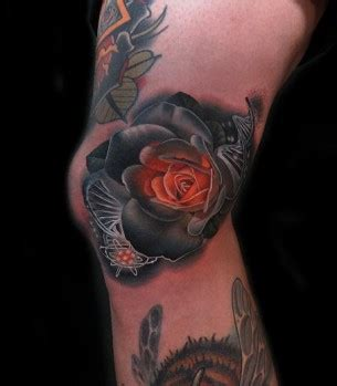 dying rose tattoo andres acosta best ideas gallery part 3