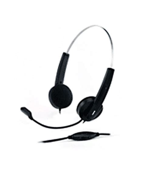 Genius 410f Headset Orange headphones headsets price list in india buy headphones headsets products at lowest price