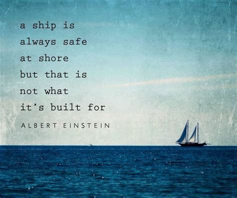 buy a boat quote 25 best ship quotes on pinterest safe harbor courage