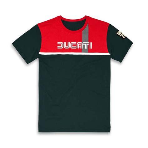 Tshirt Ducati t shirt ducati iom78
