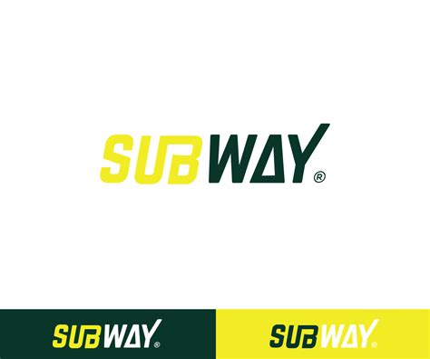 designcrowd background how does subway s new logo match up to crowdsourced ideas
