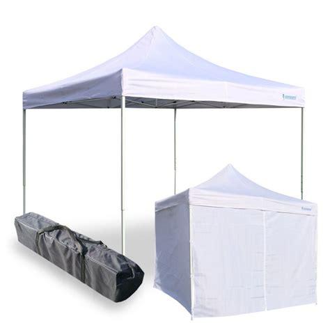 gazebo tenda tenda gazebo impermeabile 3x3m con teli laterali san marco