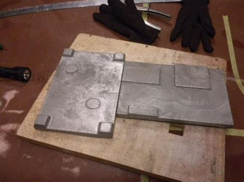 follow board pattern in casting pdf what is a quot cradle board quot as used in pattern making and