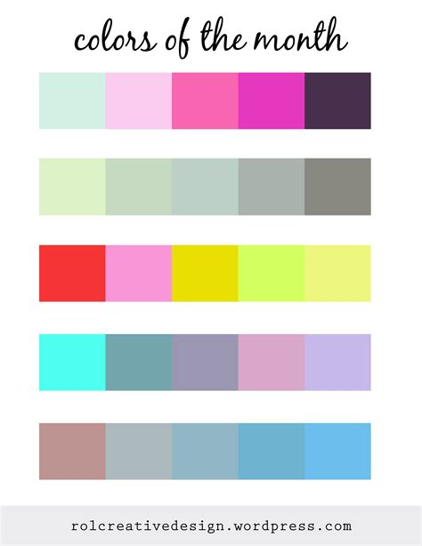 June Color | june colors related keywords suggestions june colors