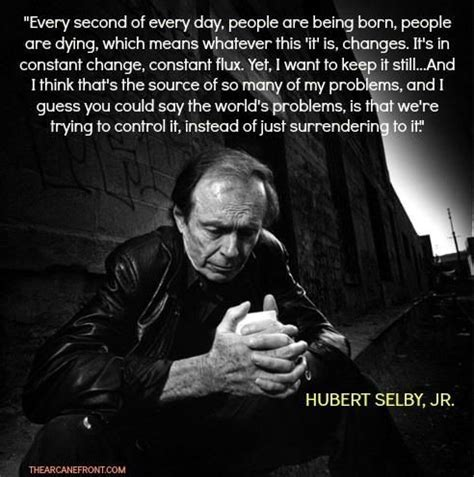 the room hubert selby jr hubert selby jr quotes quotesgram