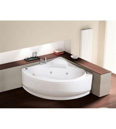 vasca da bagno ad angolo vasca ad angolo versione con idromassaggio novellini una