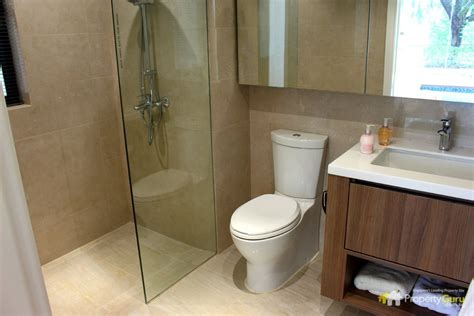 bathroom wet and dry area kingsford waterbay review propertyguru singapore