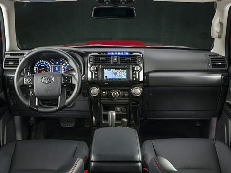 2014 Toyota 4runner Price Photos Reviews Features