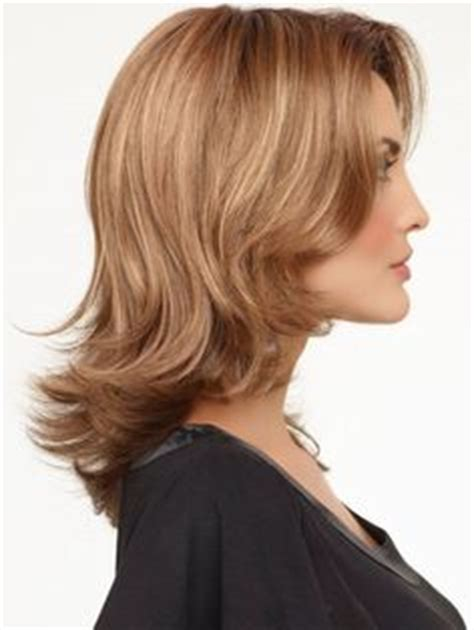 23 trendy medium haircuts for women circletrest leeza gibbons gets married hair style hair cuts and