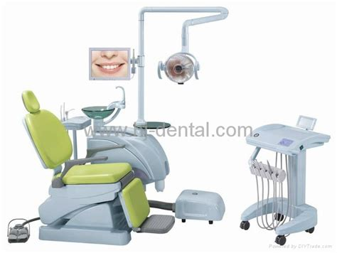 Sparepart Dental Unit dental chair with spare parts china manufacturer
