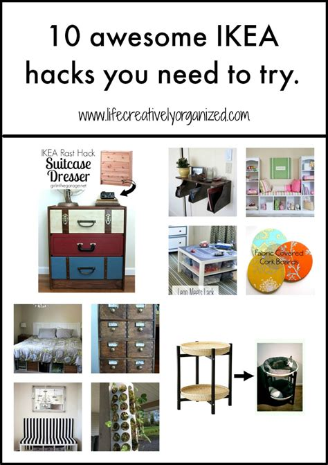 click to see how to create an ikea kitchen that works for 10 awesome ikea hacks you need to try life creatively