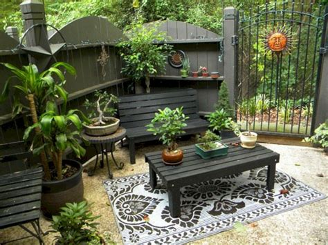 patio ideas for small spaces ideas freshouz