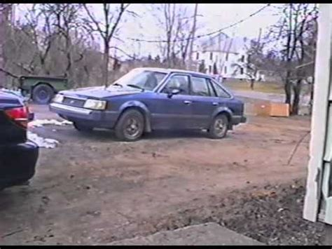 how does cars work 1985 mercury lynx instrument cluster how to remove instrument 1987 mercury lynx mercury lynx hatchback l station wagon ford