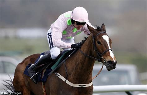 Is The Ascot A Comeback by Cheltenham Gold Cup Favourite Vautour Due To Make His