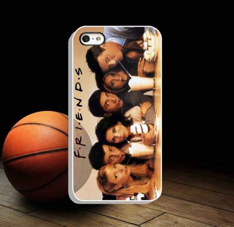 Casing Iphone 5 5s Pan Custom friends tv show design for iphone 4 4s 5 5s 5c and samsung