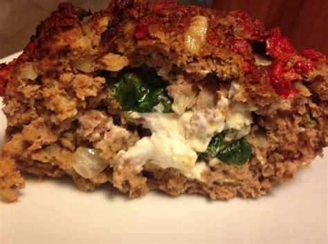 meatloaf recipe dishmaps spinach meatloaf recipe dishmaps