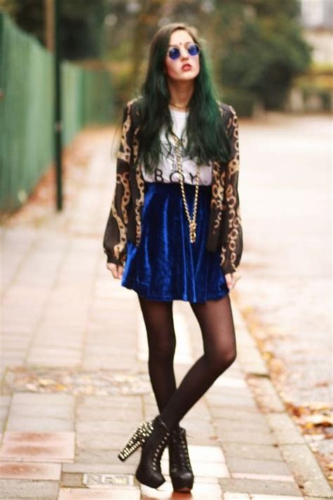 90s Grunge Fashion Tumblr   posted 1 year ago 39 notes