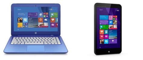 Tablet Dan Hp Murah hp kenalkan keluarga laptop dan tablet murah jagat review