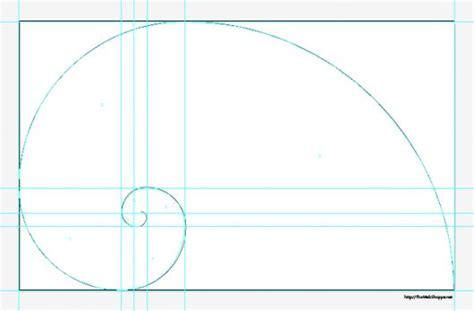 Divine Proportion Golden Spiral Fibonacci Template Download Interesting Things Pinterest Golden Ratio Design Template