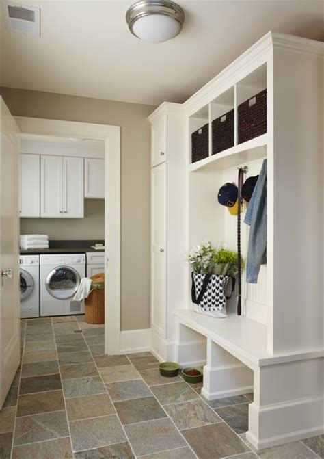 mud room design traditional laundry room venegas and birmingham mud laundry room mi traditional laundry