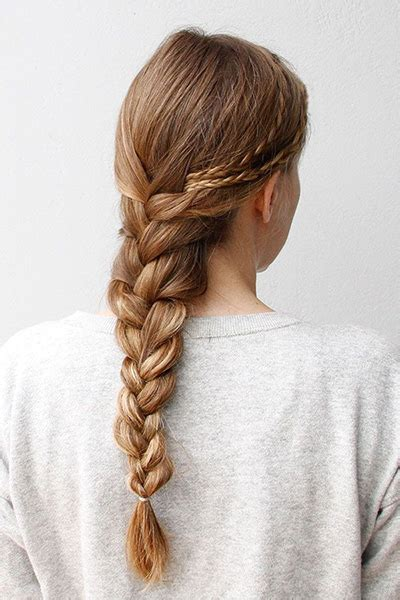 braided hairstyles guide your ultimate guide to french braided hairstyles stylecaster