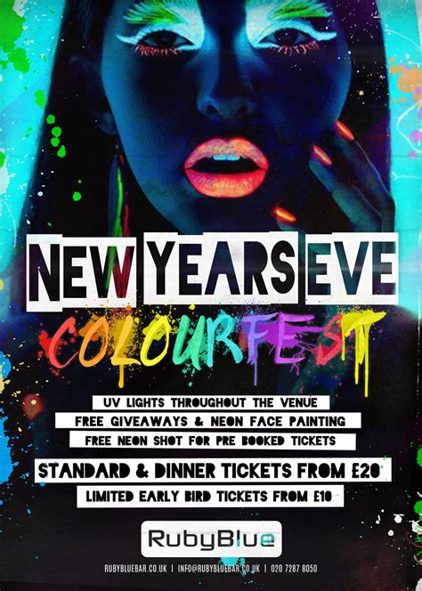 new year leicester square new years ruby blue ruby blue bar designmynight