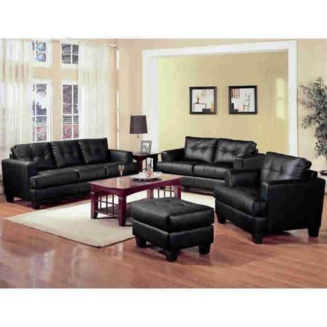 coaster leather sofa reviews coaster samuel black contemporary leather sofa 501681