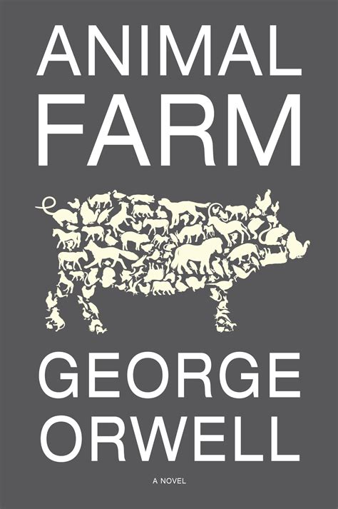 book jacket report animal farm book cover www pixshark images