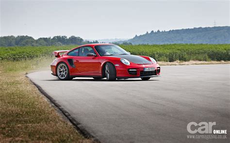 Porsche Gt2 Rs Drift Wallpaper 774419