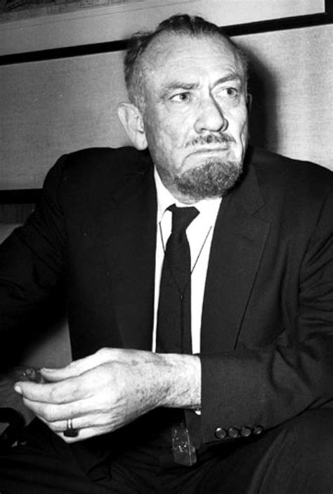 Travels with Steinbeck: More gripes than wrath - News