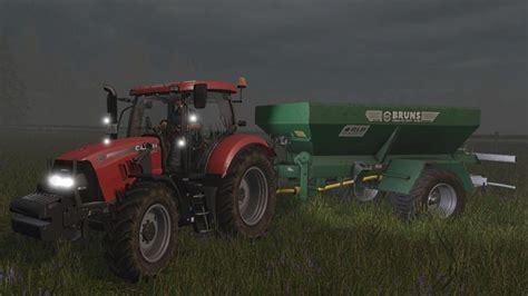 Albertus Magnus Mba Mod 5 by Bruns Mba 12000 V1 0 0 0 Farming Simulator Modification