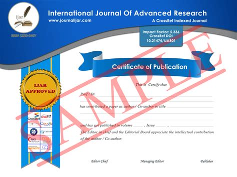 Management Science Letters Impact Factor by Research Paper Publication Rapid Publication Journals