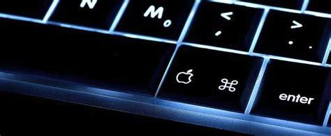 rainbow mac keyboard light your macbook pro keyboard lights to
