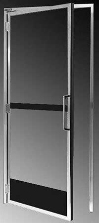 Styleline Glass Doors Styleline Display Doors Jaycomp Development