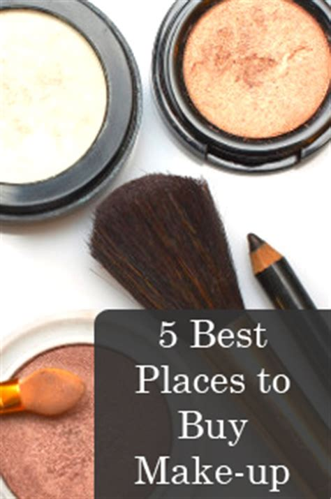 Best Place To Buy A by The 5 Best Places To Buy Makeup Brick Glitter