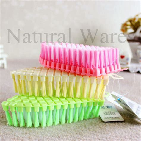 house washing brush 3pcs bathroom cleaning brush house 360 flexible kitchen sink brush toilet cleaning