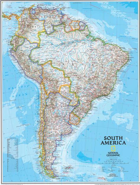 america map in r america