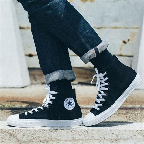 Converse Chuck 2 Lunarlon All Ll Casual Footwear 17 best images about converse on high tops
