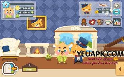 mod game happy pet story happy pet story hd mod tiền cho android