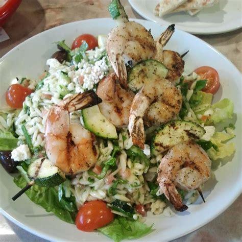 Zoes Kitchen Potato Salad Recipe by Zoe Kitchen Mediterranean Tuna Salad Recipe