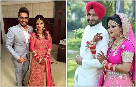 amrinder gill marriage photos with his wife galleryhipcom the jassi gill marriage pics fashion stories pinterest