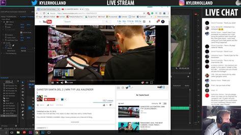 tutorial youtube live live stream tutorial ideas youtube